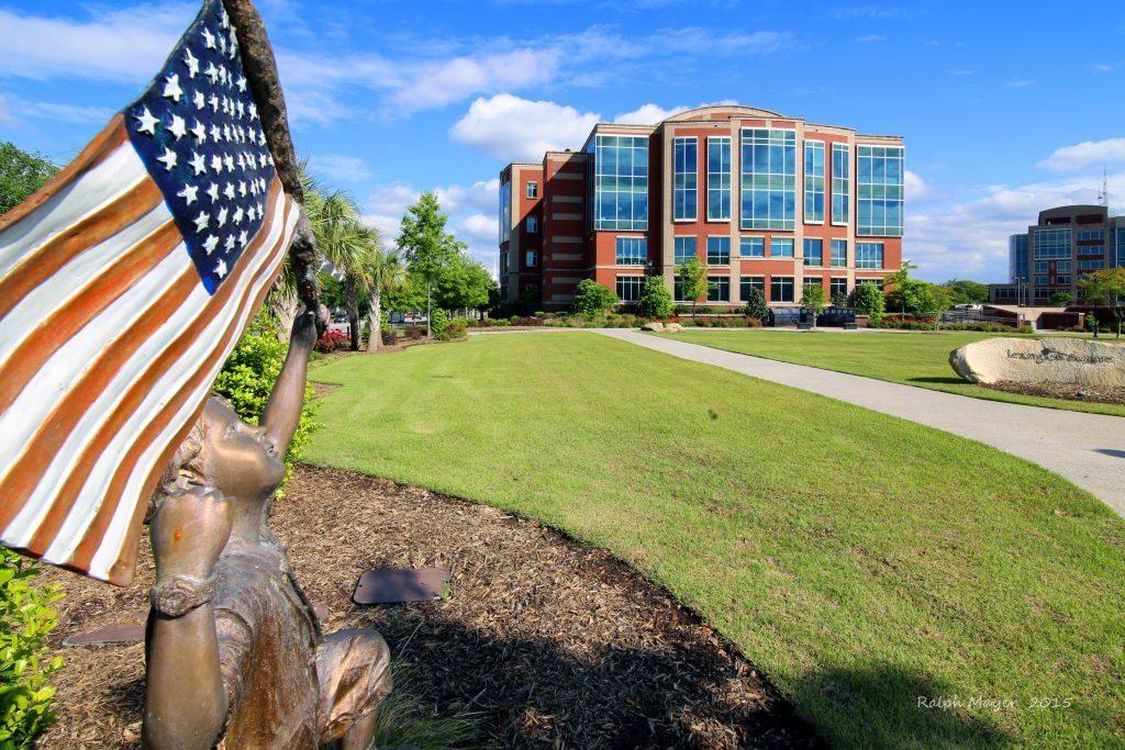 Lexington County Judicial Center - Project Gallery Image