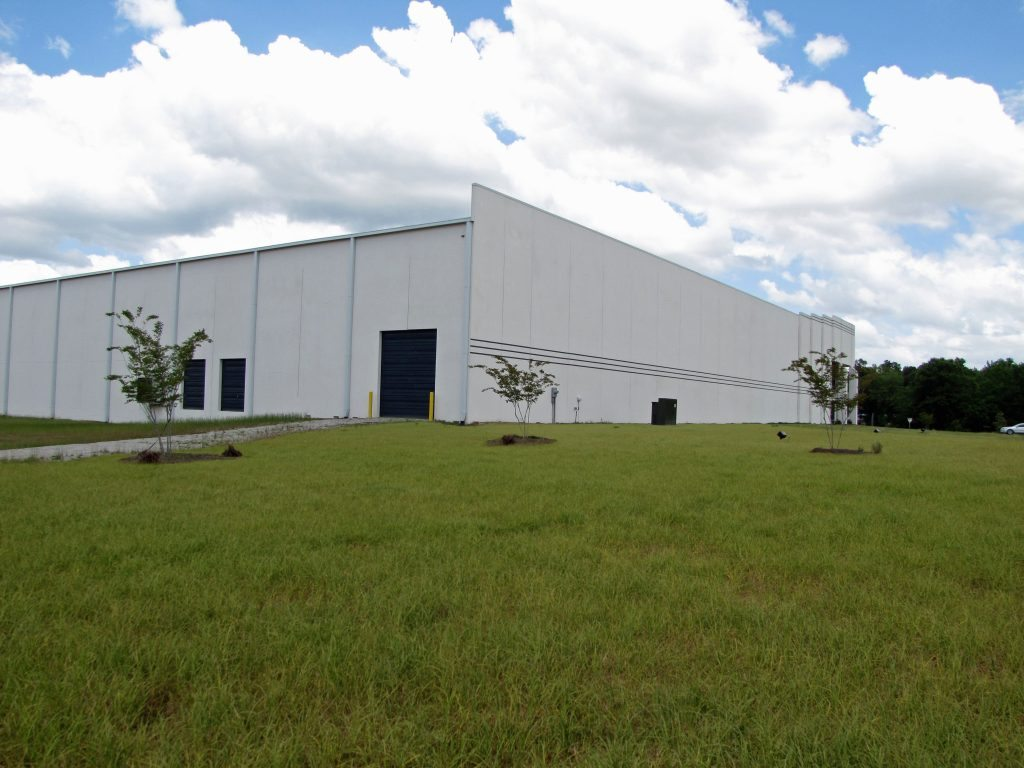 Precision Southeast - Project Gallery Image