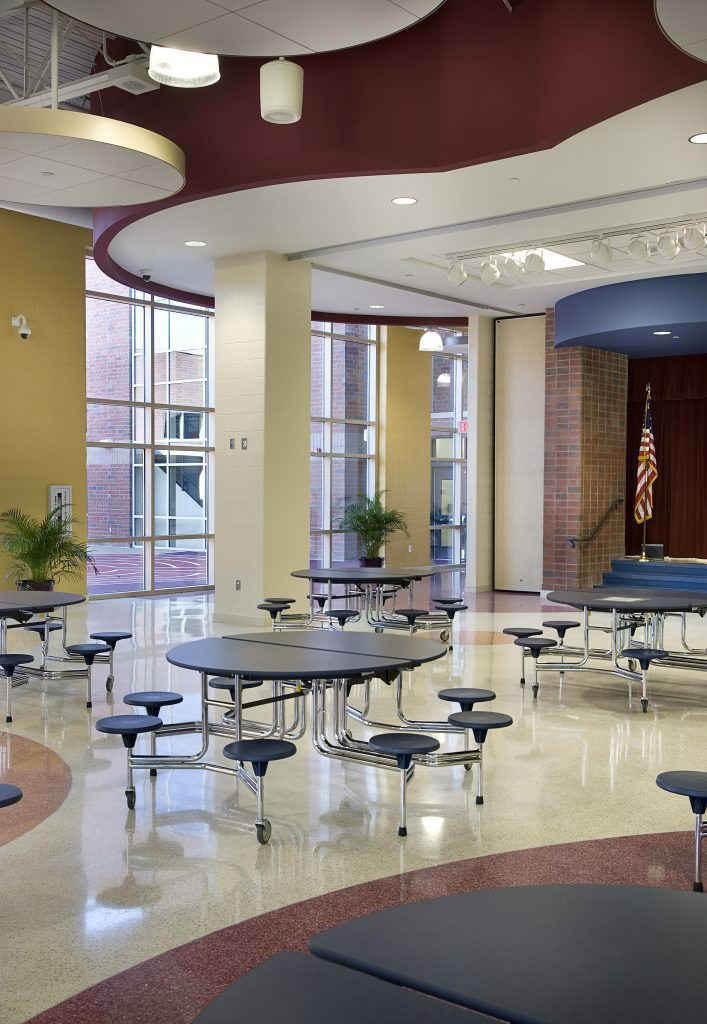 Catawba Trail Elementary School - Project Gallery Image