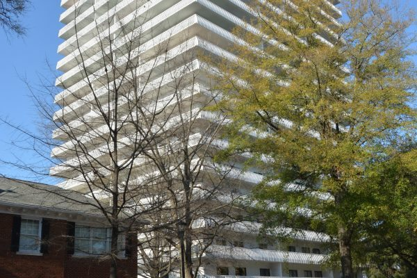 The Heritage Condominiums