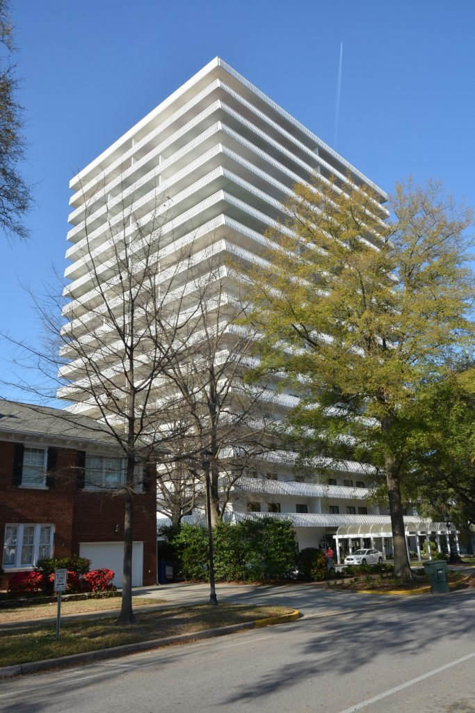 The Heritage Condominiums - Project Gallery Image