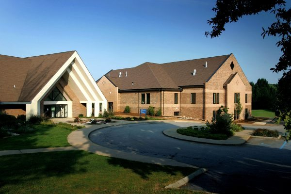 Pelham Road Baptist Church Family Life Center