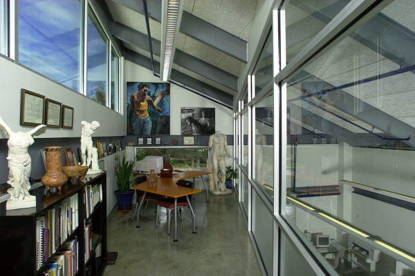 Converse College Milliken Fine Arts Center