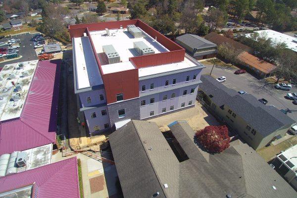 Southern Regional Area Health Education Center