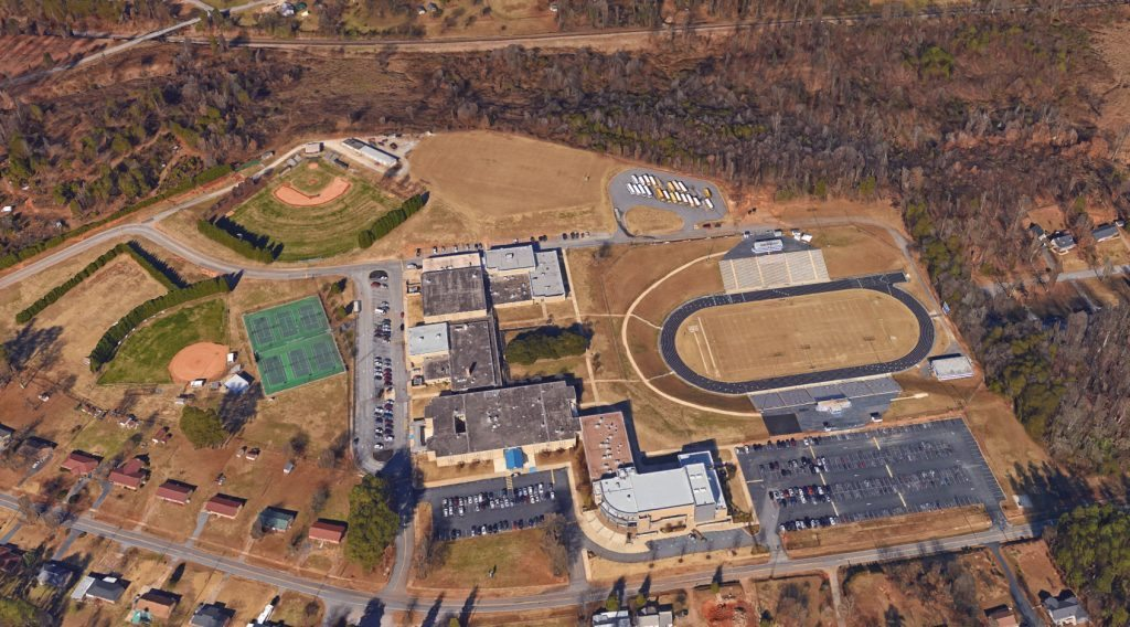 Spartanburg School District Three - Project Gallery Image