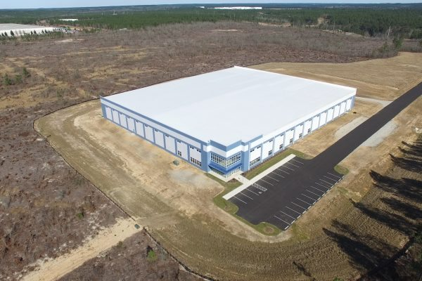 Aiken County Industrial Spec Building