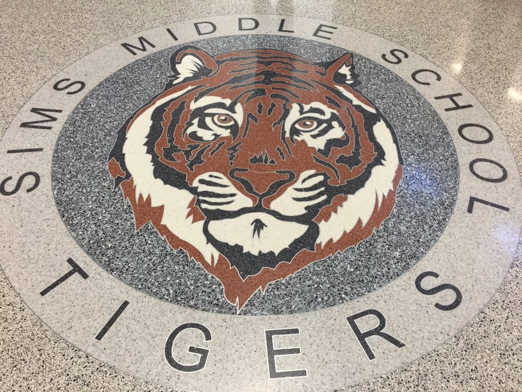 Union County Schools - Project Gallery Image