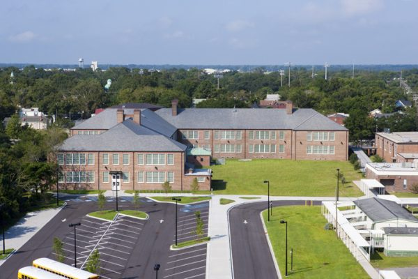 Rivers Education Center