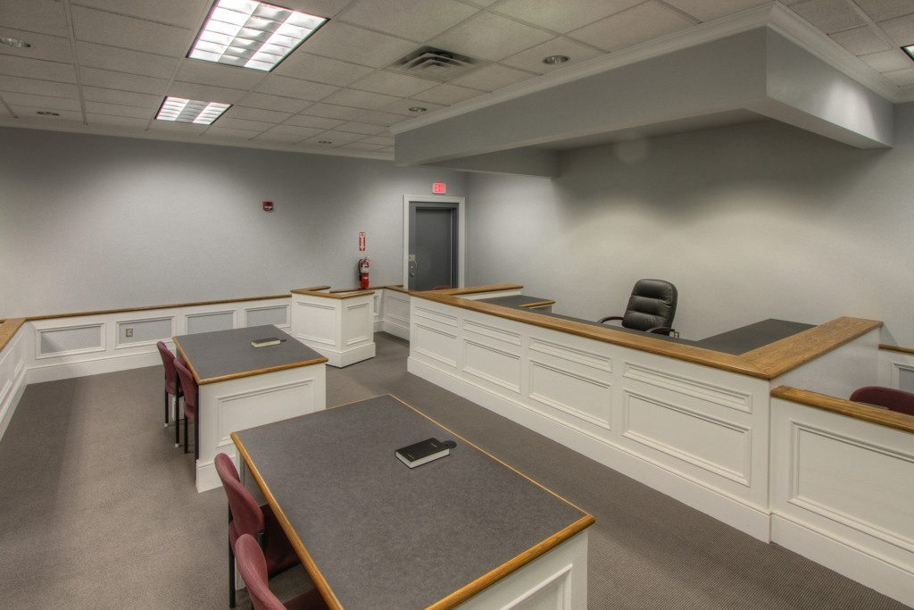 Transylvania County Public Safety - Project Gallery Image