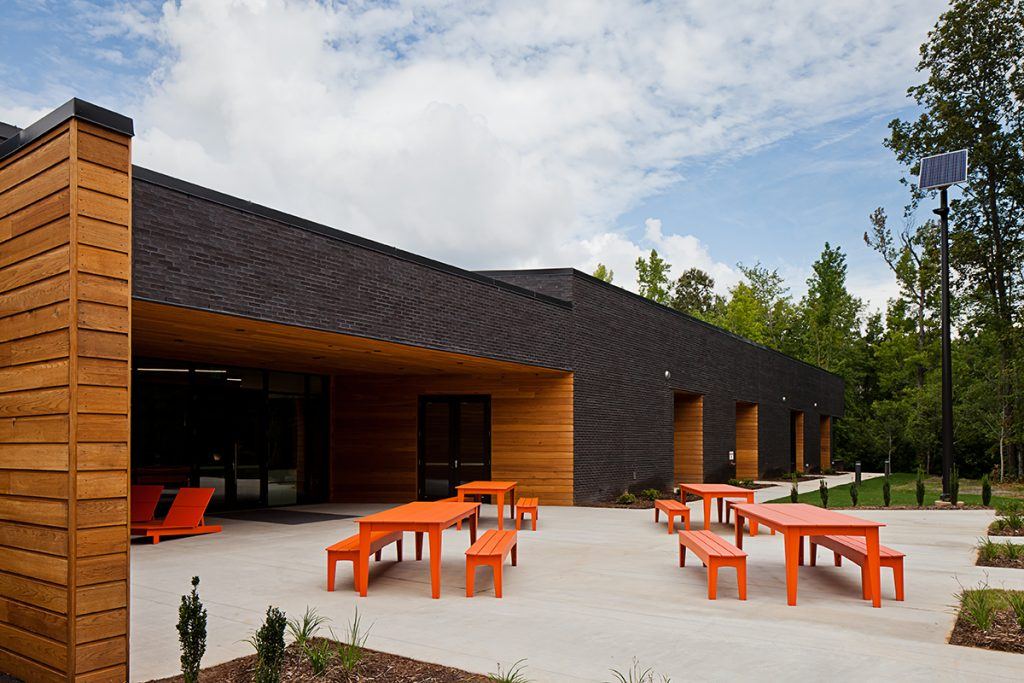 Richland Library Ballentine - Project Gallery Image