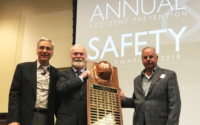 Excellence in Safety