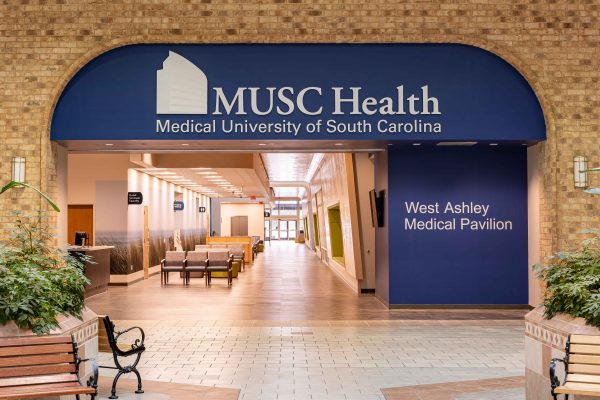 MUSC Health West Ashley Medical Pavilion