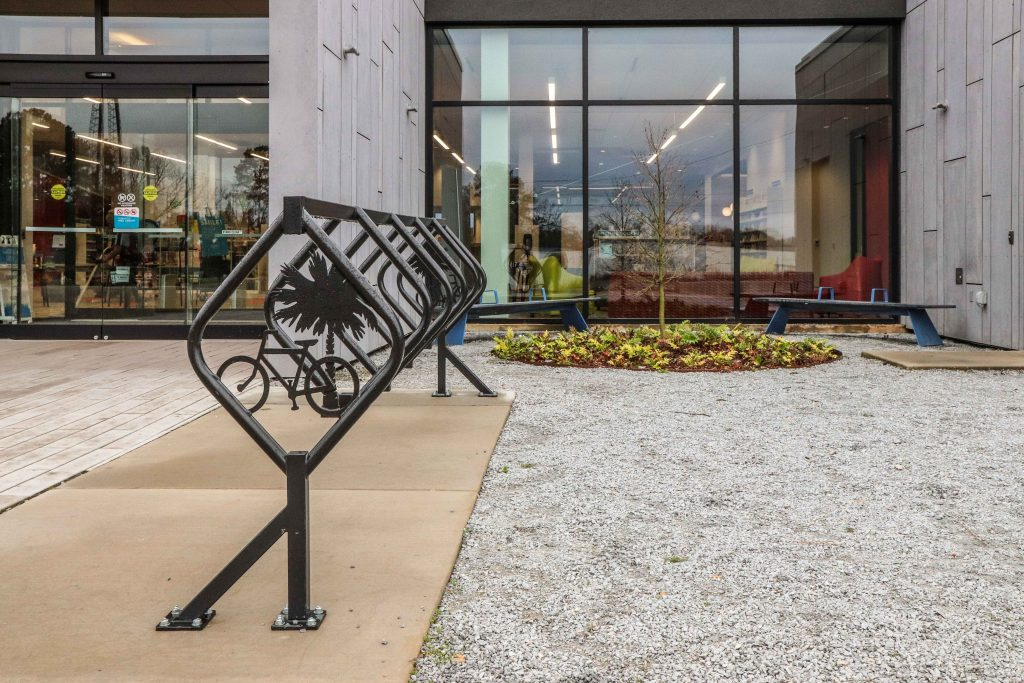 Richland St. Andrews Library - Project Gallery Image