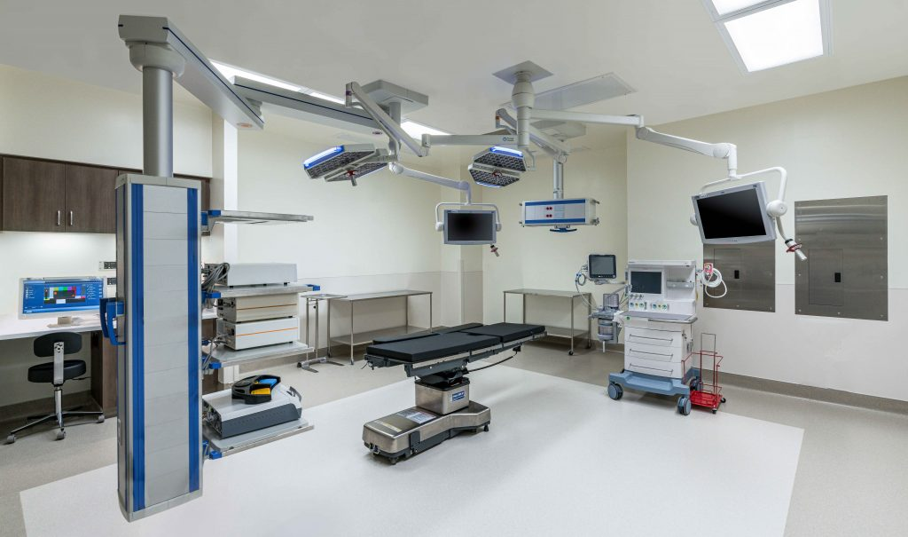 Southeastern Spine Institute - Project Gallery Image