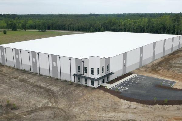 Marion County Industrial Spec Building