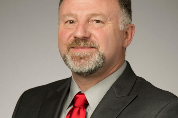Rick Alexander Promoted to Executive VP