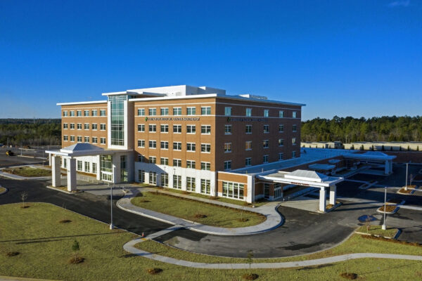 Lexington Medical Center Northeast Opens