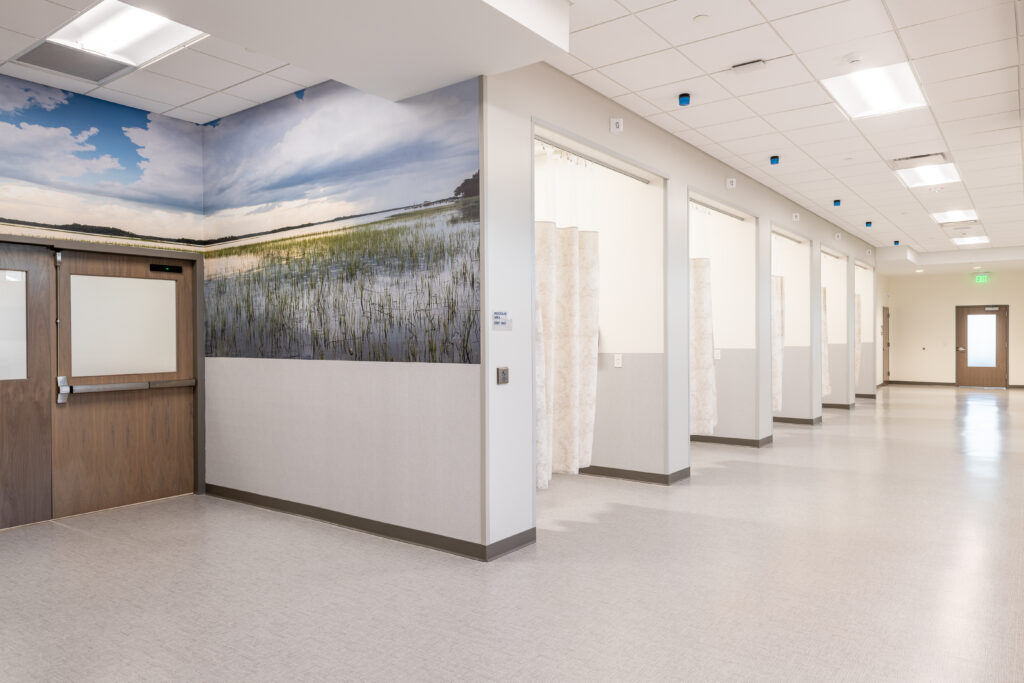Lowcountry Endoscopy Center - Project Gallery Image