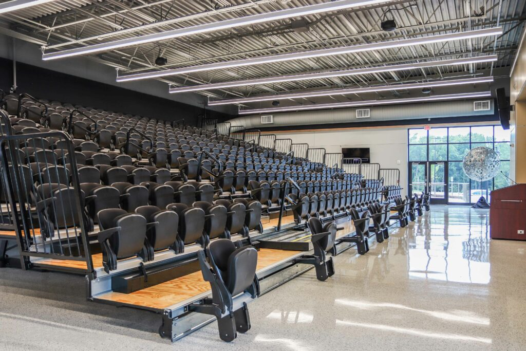 Cherokee County Institute of Innovation - Project Gallery Image