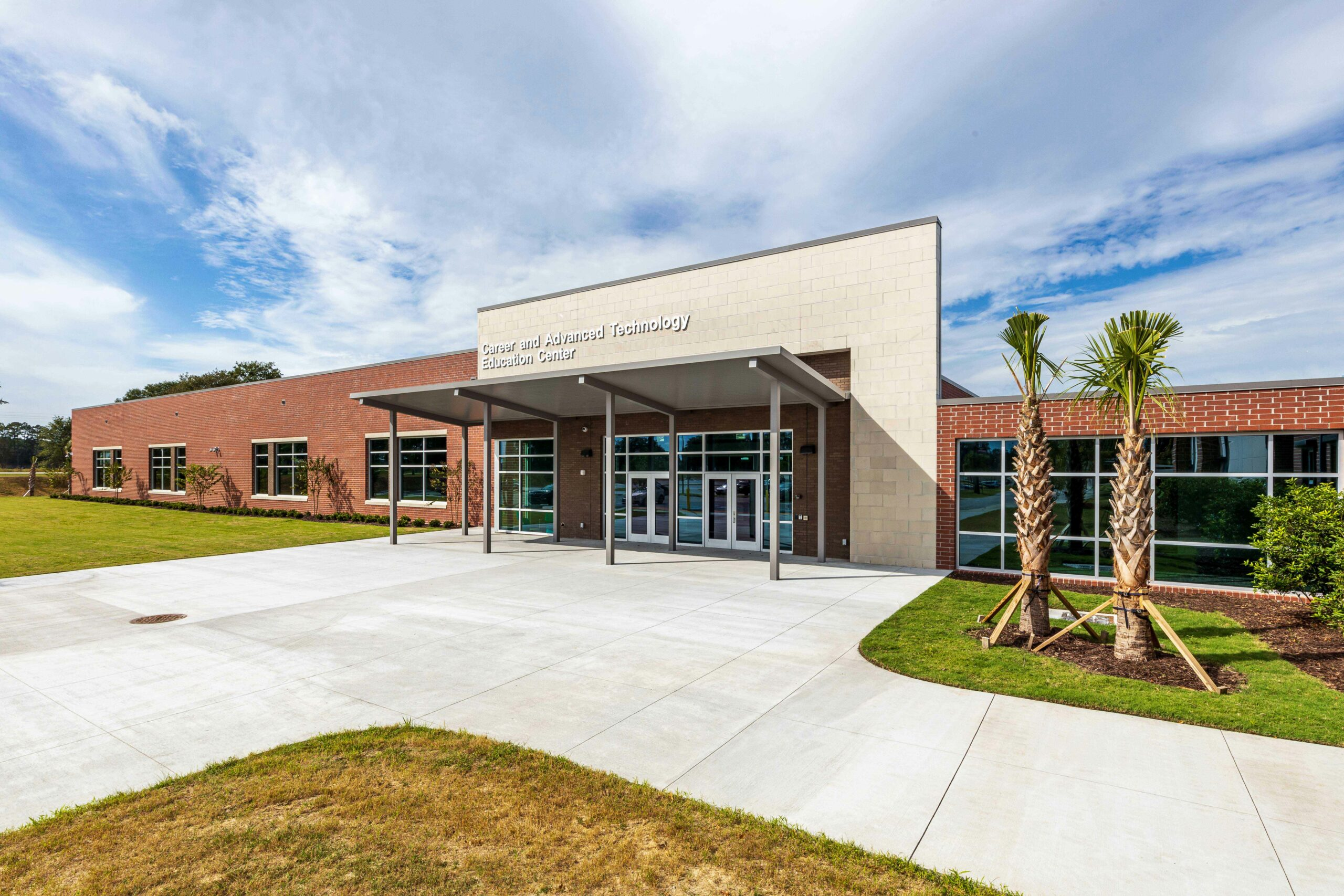 Jasper County Career and Advanced Technology Education Center