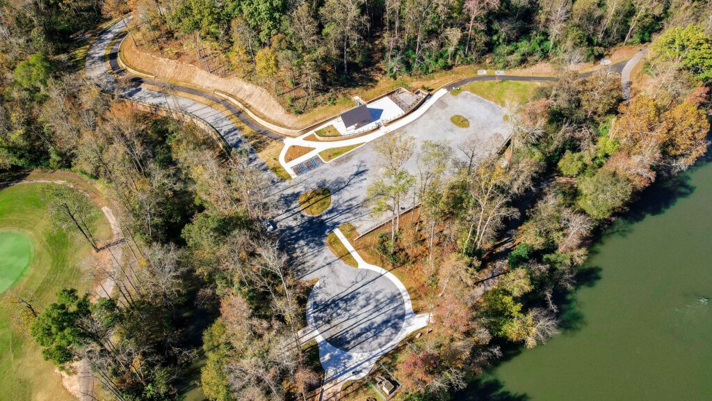 River Park Recreation Area - Project Gallery Image
