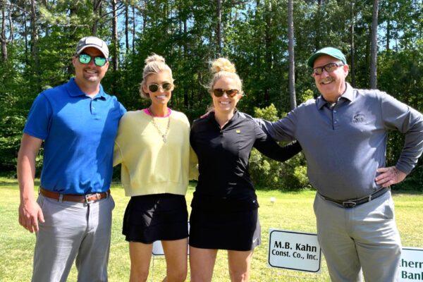 Dorchester Industry Appreciation Golf Tournament