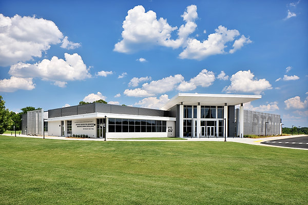 Piedmont Technical College O'Dell Center for Manufacturing Excellence - Project Gallery Image
