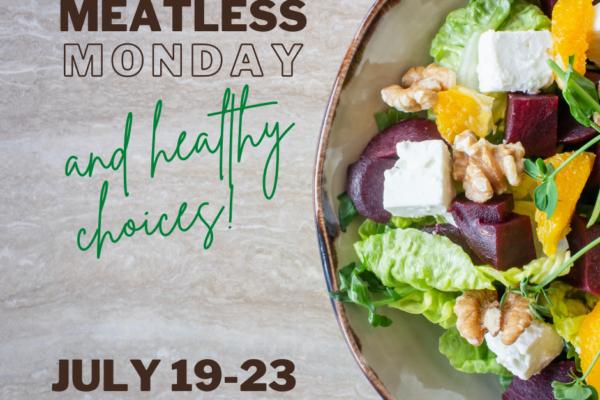 Wellness Program: Healthy Choices Challenge