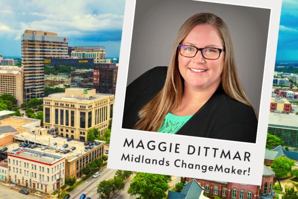 Motivation Monday: Maggie Dittmar