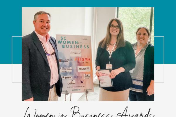 Motivation Monday: Women in Business