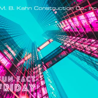 skyscraper day fun fact friday